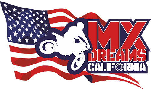 MX Dreams California